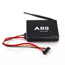 A80 server